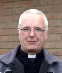 Bill Boon, Vicar