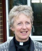 Mary Tucker, Associate Priest